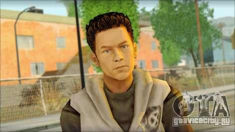Iceman Street v2 для GTA San Andreas третий скриншот