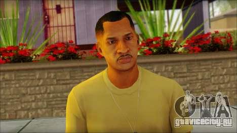 GTA 5 Soldier v2 для GTA San Andreas третий скриншот