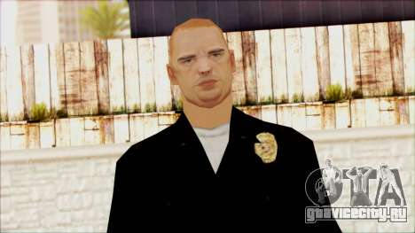 Lapd1 from Beta Version для GTA San Andreas третий скриншот