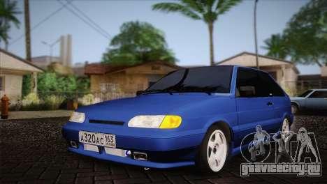 ВАЗ 2113 для GTA San Andreas