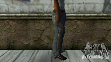Trabuco from Assassins Creed 4: Freedom Cry для GTA San Andreas третий скриншот