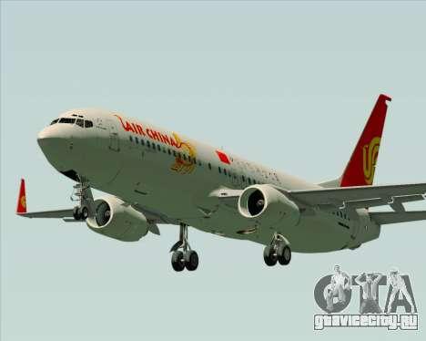 Boeing 737-89L Air China для GTA San Andreas