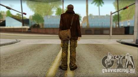 Шон Делвин для GTA San Andreas второй скриншот