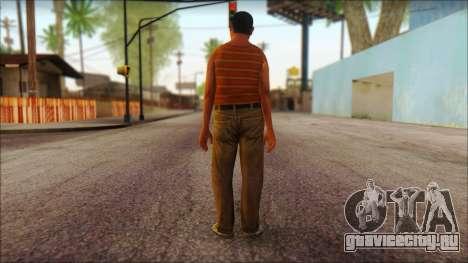 GTA 5 Ped 14 для GTA San Andreas второй скриншот