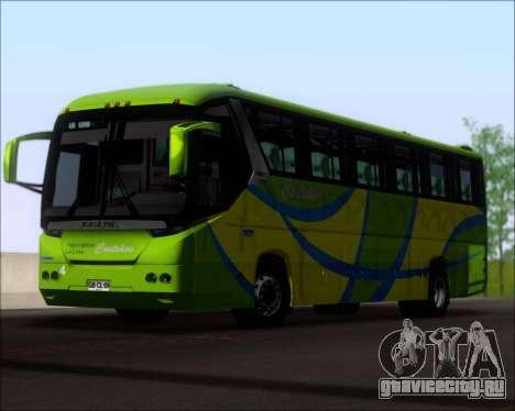 Comil Campione 3.45 Scania K420 Costenos для GTA San Andreas вид слева