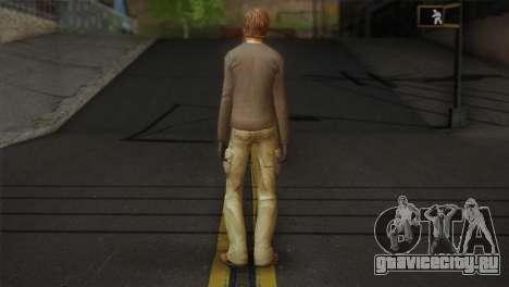 Dexter для GTA San Andreas второй скриншот