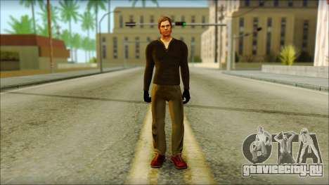 New Dexter для GTA San Andreas