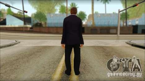 GTA 5 Ped 12 для GTA San Andreas второй скриншот