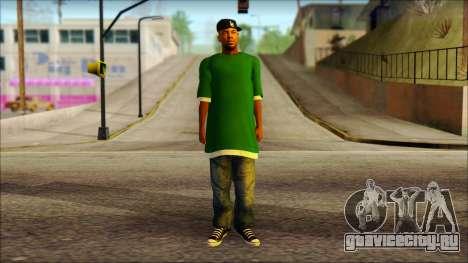 Sweet v2 для GTA San Andreas