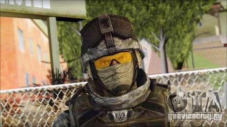 USA TD для GTA San Andreas третий скриншот