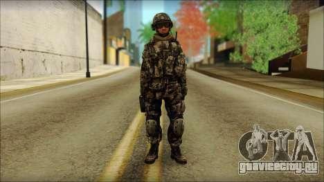 MP from PLA v2 для GTA San Andreas