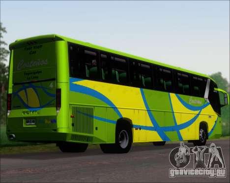Comil Campione 3.45 Scania K420 Costenos для GTA San Andreas вид справа
