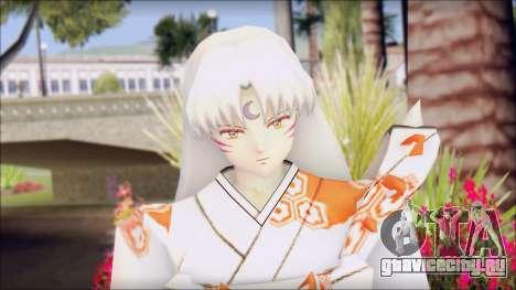 Seshemaru для GTA San Andreas третий скриншот