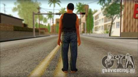 GTA 5 Ped 1 для GTA San Andreas второй скриншот