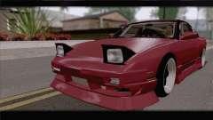 Nissan Silvia 240sx Ryan Tuerck