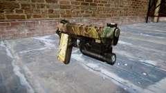 Пистолет Kimber 1911 Ronin