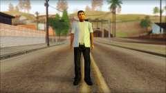 Michael from GTA 5 v4