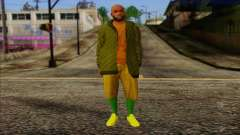 Grove Street Dealer from GTA 5