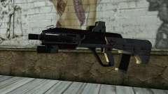 AUG A3 from PointBlank v2 для GTA San Andreas