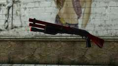 Shotgun для GTA San Andreas