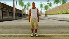 Franklin для GTA San Andreas