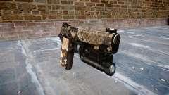 Пистолет Kimber 1911 Viper