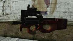 P90 from PointBlank v4