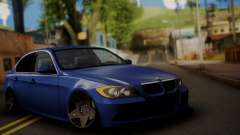 BMW M3 E90 Stance Works