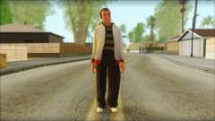 GTA 5 Ped 6 для GTA San Andreas