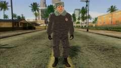 Полиция России Скин 4