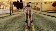 Old Altair from Assassins Creed