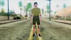 Wmymoun from Beta Version для GTA San Andreas