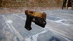 Пистолет Glock 20 elite