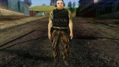 Asano from ArmA II: PMC