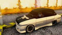 Dacia 1310 B 69 TAU для GTA San Andreas