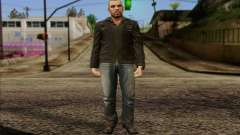 Johnny Klebitz From GTA 5