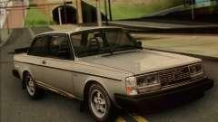 Volvo 242 Turbo 1983