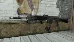 АК-101 с подствольником (Battlefield 2)