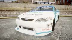 Ford Falcon XR8 Racing для GTA 4