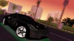 Nissan 350Z Veiside DK