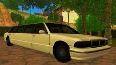 Premier Limousine для GTA San Andreas