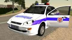 Ford Focus Полиция Нижегородской области