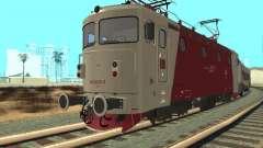 Le 3400Kw для GTA San Andreas