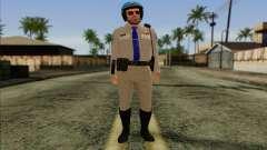 Trevor Phillips Skin v7 для GTA San Andreas