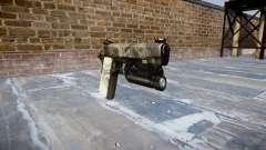 Пистолет Kimber 1911 Benjamins для GTA 4
