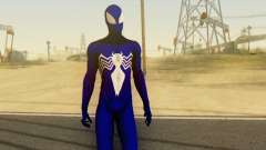 Skin The Amazing Spider Man 2 - Suit Symbiot