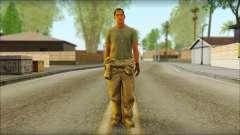 GTA 5 Soldier v3