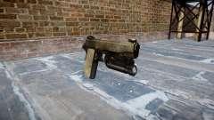 Пистолет Kimber 1911 A-TACS AU