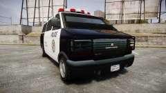 Declasse Burrito Police