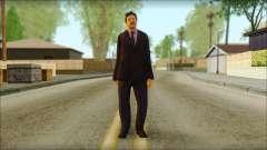 GTA 5 Ped 13 для GTA San Andreas
